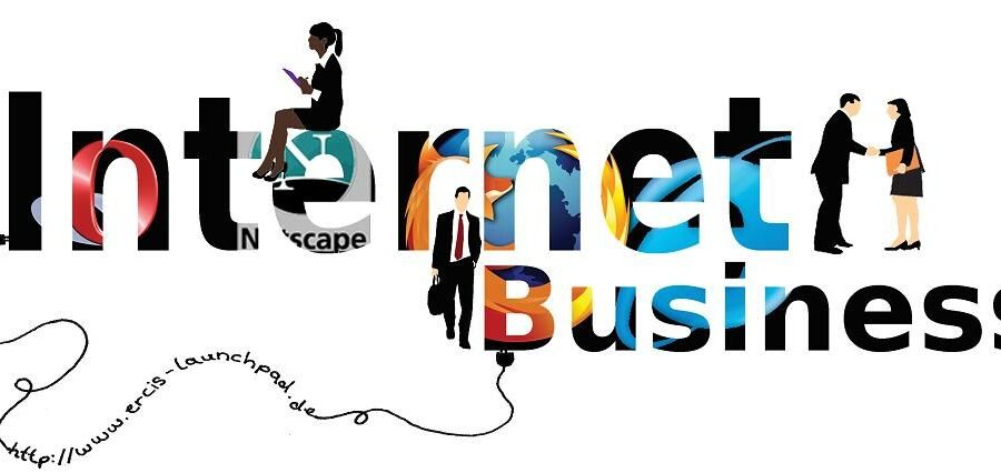 Four important internet business tips